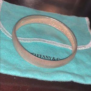 Tiffany and Co Somerset bangle